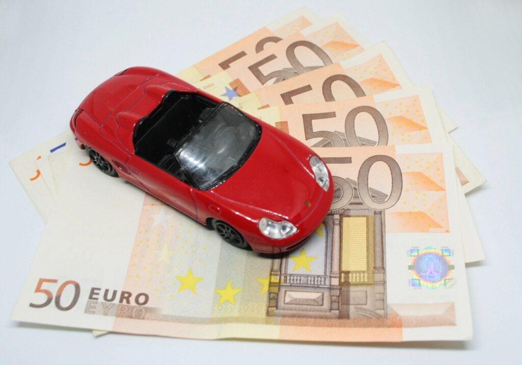 Vaste reiskostenvergoedingen